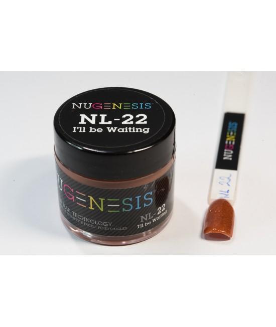 NL22 I'll be Waiting