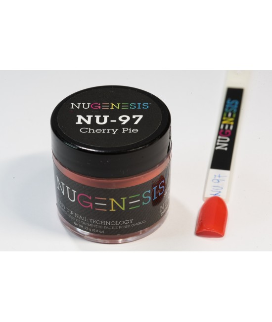 NU97 Cherry Pie