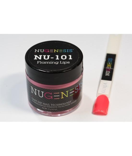 NU101 Flaming Lips