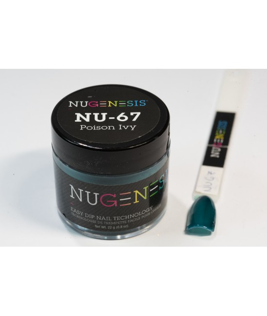 NU67 Poison Ivy