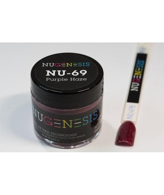 NU69 Purple Haze