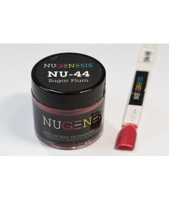 NU44 Sugar Plum