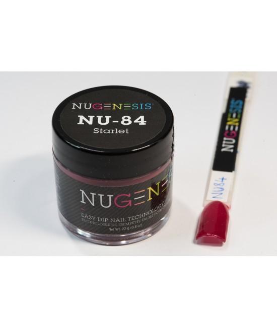 NU84 Starlet