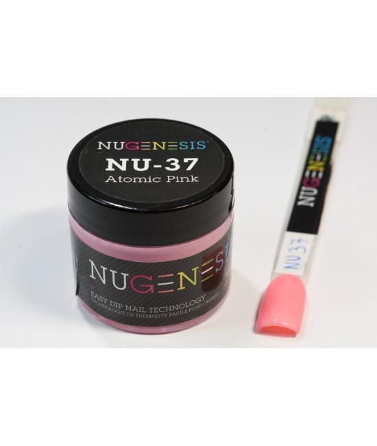NU37 Atomic Pink