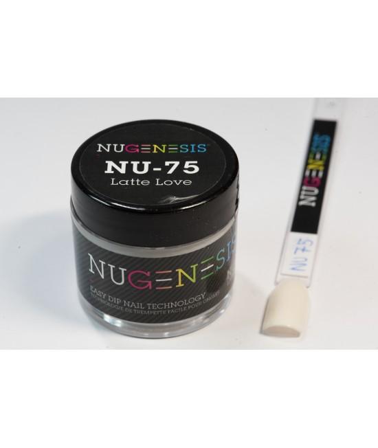 NU75 Latte Love