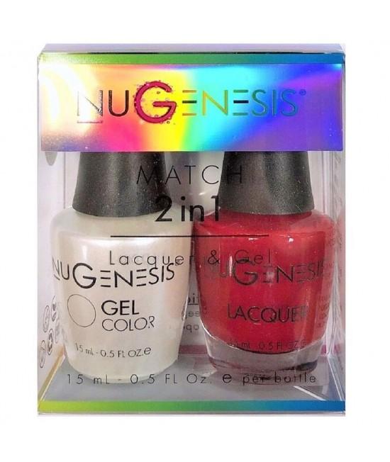 NU13 NUGEL