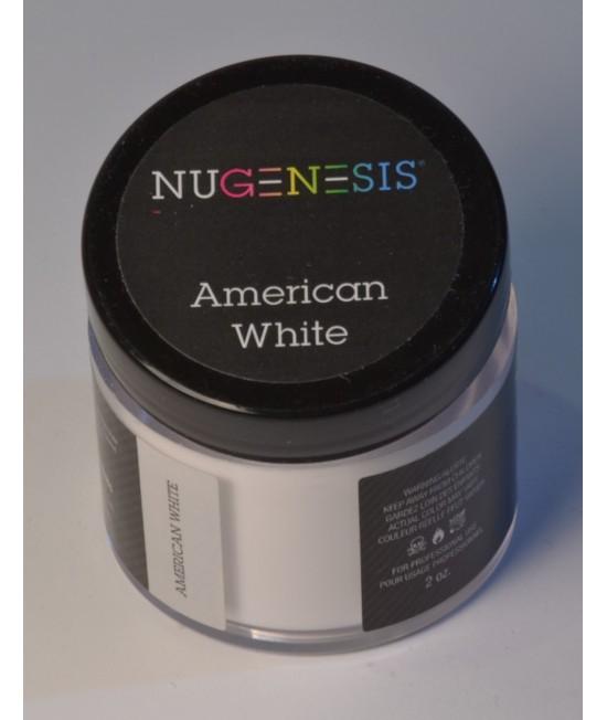American White