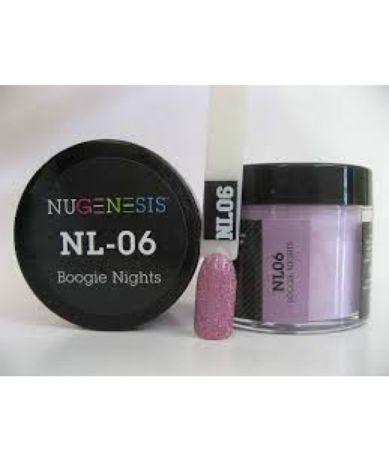 NL06 Boogie Nights