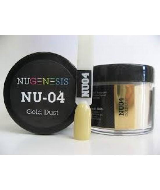 NU04 Gold Dust